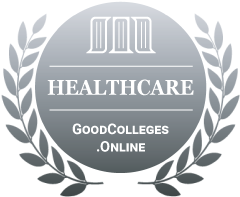 Best online healthcare degree programs.
